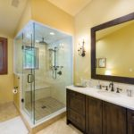 Vail-Mountain-Elegant-his-master-suite-bathroom-custom-shower-and-bath-vanity