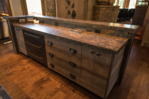 Beaver-Creek-mountain-modern-barnwood-kitchen-island