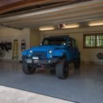 Beaver-Creek-mountain-modern-custom-garage-floor-and-wall-ortganizers