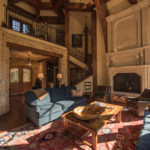 Beaver-Creek-Chateau-entry-renovation-with-custom-stone-and-beams