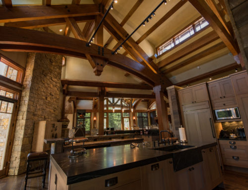 Beaver Creek Mountain Modern