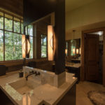 Beaver-Creek-mountain-modern-master-bathroom-marble-integrated-sinks