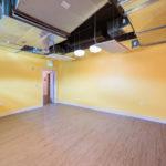 Revolution-power-yoga-Avon-yoga-studio-industrial-appearance