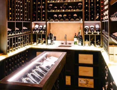 Rotella Wine Cellar